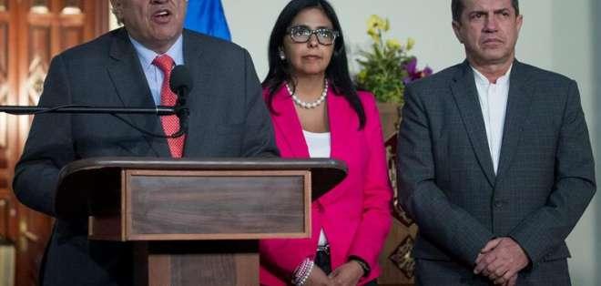 VENEZUELA.-En los últimos meses se ha agravado en Venezuela el desabastecimiento de algunos productos básicos. Fotos: EFE.