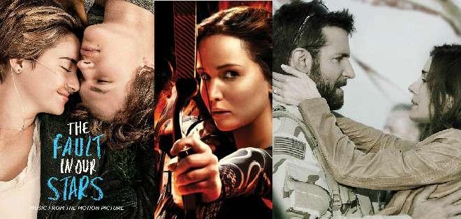 EE.UU.- La entrega de los MTV Movie Awards se realizará el 12 de abril en el teatro Nokia de los Ángeles.