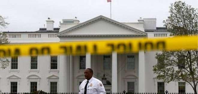 ESTADOS UNIDOS. El cierre temporal fue levantado y la familia presidencial se desplazó a la base de Andrews para viajar. Fotos: Archivo
