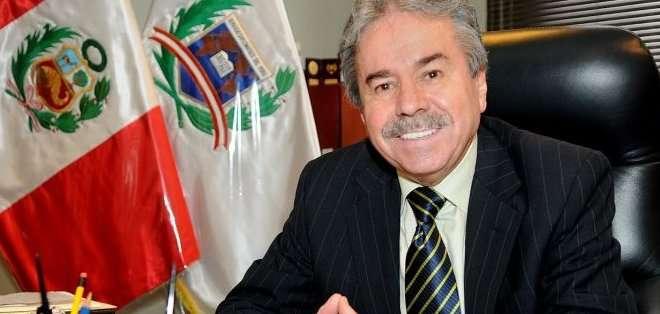 """PERÚ. La Cancillería de Perú entregó una nota diplomática a Chile en la que reitera su """"más firme rechazo y profunda preocupación por las acciones de espionaje de Chile en contra de la seguridad nacional"""". Foto: Archivo"""