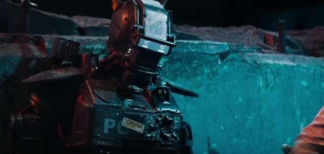 """Esta película desplazó al segundo puesto a la producción con mayor recaudación del fin de semana pasado, """"Focus""""."""