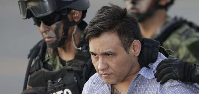 Con decapitaciones y otras atrocidades, Los Zetas impusieron el selló del terror en la llamada guerra del narcotráfico. Foto: Archivo