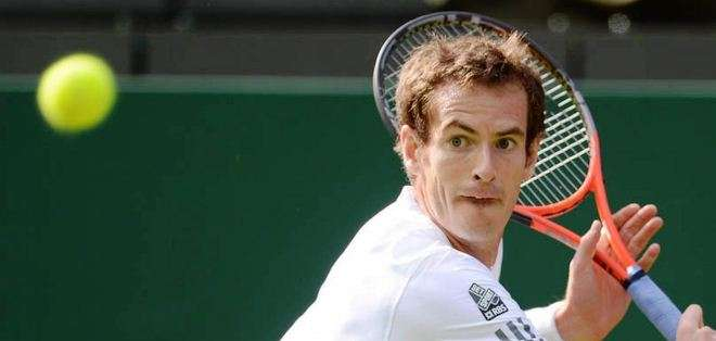 Andy Murray, recupera el cuarto lugar en el ATP (Foto: Internet)