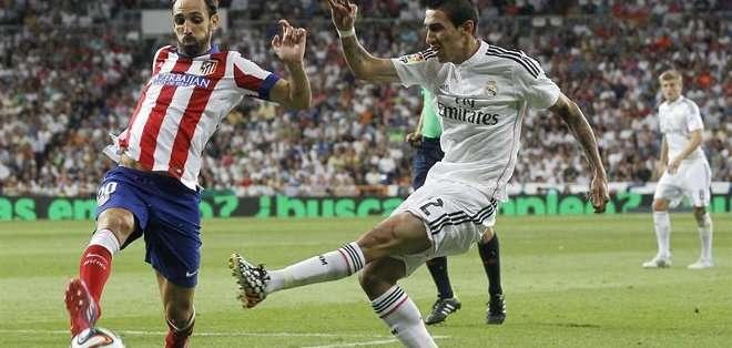 Sus goles fueron importantes pero fue vendido al Manchester.