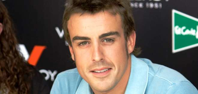 Fernando Alonso, piloto de Fórmula Uno (Foto: Internet)