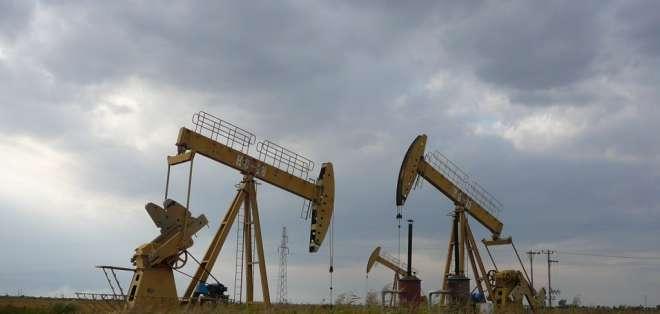 """El precio del barril de """"light sweet crude"""" (WTI) perdió 1,71 dólares este martes."""