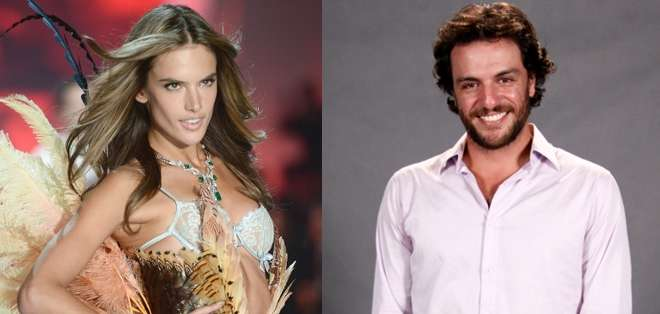La ángel de Victoria's Secret deja las pasarelas para estrenarse como actriz en Brasil.