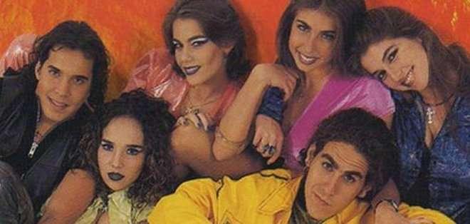 Torbellino se puso en marcha como un proyecto musical, inspirado un poco en los grupos juveniles de la década de los 90.