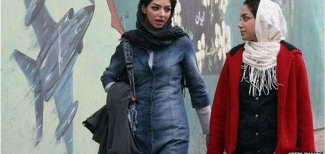 La organización advirtió que de aprobarse las leyes se retrocedería décadas en cuanto a la situación de derechos humanos de las mujeres iraníes.