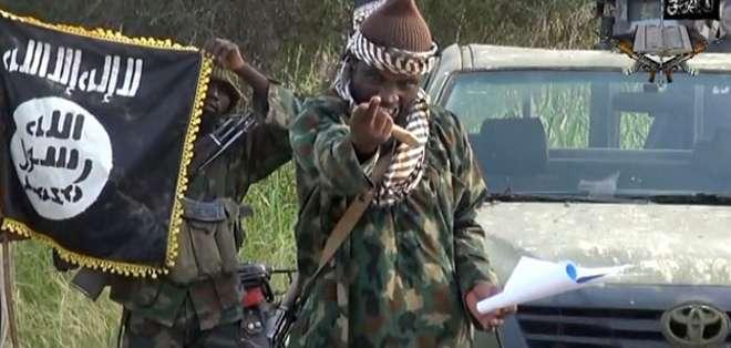 IRAK.-Boko Haram multiplica los atentados sangrientos en las grandes ciudades del norte de Nigeria. Fotos: Web