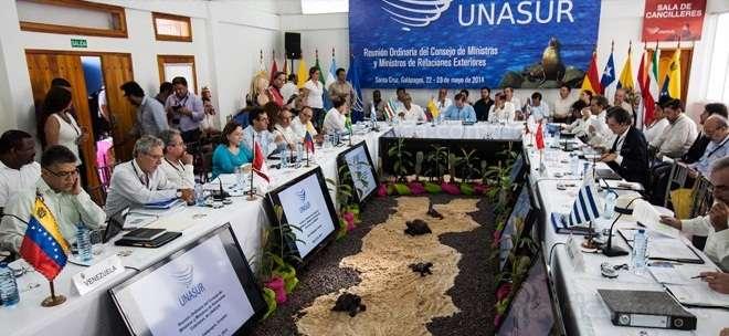 ECUADOR.- Quito será la sede del encuentro extraordinario para analizar la situación en Venezuela. Foto: Archivo