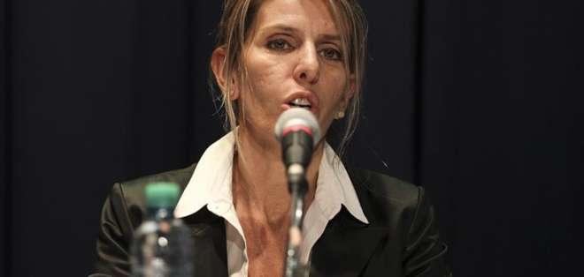 ARGENTINA.- Investigaciones rechazan la participación de terceras personas en el deceso del fiscal. Fotos: EFE