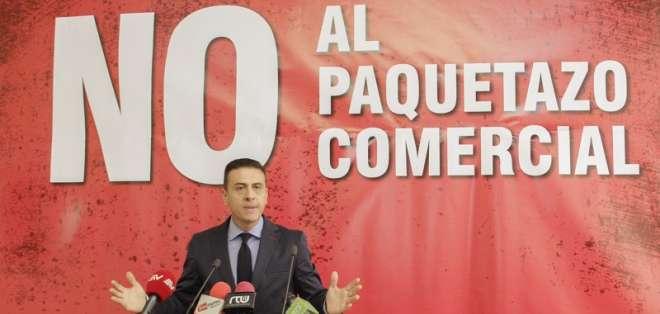 El presidente de la CCQ asegura que la medida juega con la estabilidad económica de los ecuatorianos