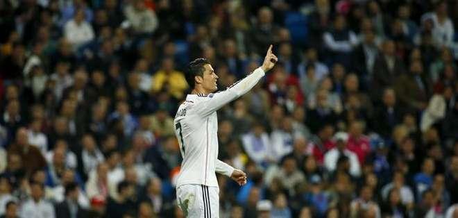 El jugador no quiere hablar. Foto: EFE.