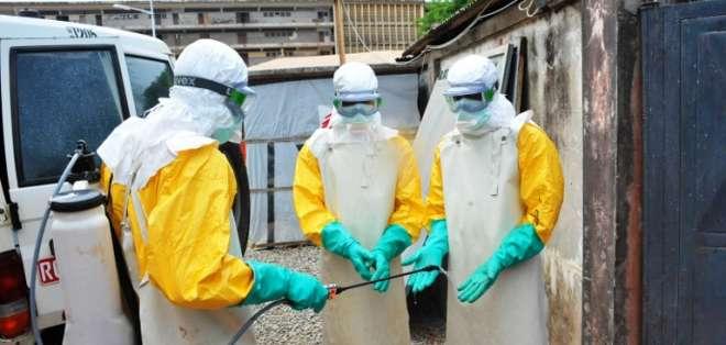 En total 24.350 personas se han visto afectadas por esta epidemia.