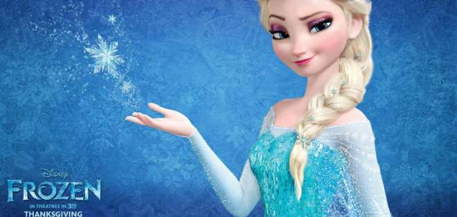 """Frozen 2"" estará dirigida por Chris Buck y Jennifer Lee."