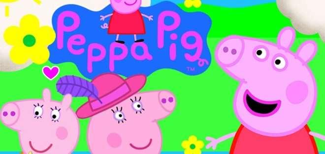 Para varios padres de Inglaterra, la serie animada ha enseñado a sus hijos a decir malas palabras.