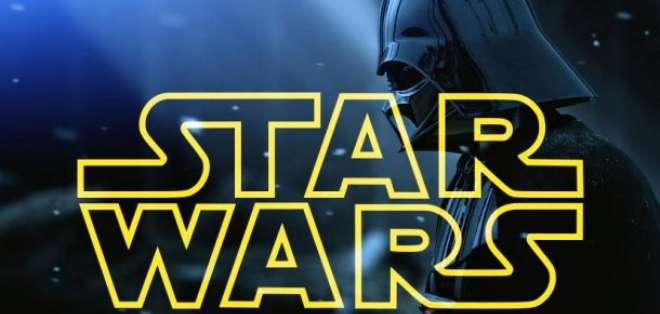 """""""La guerra de las galaxias"""" será estrenada el 26 de mayo de 2017."""