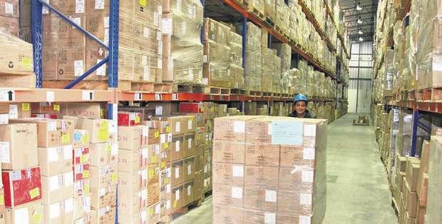 ECUADOR.- La salvaguardia sobre el 32 por ciento de las importaciones que Ecuador aplica desde el pasado miércoles. Foto: Archivo