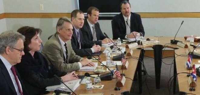 CUBA.- Ambos países tratan ahora de salvar sus discrepancias en cuanto a los aspectos técnicos del acuerdo. Foto: Archivo