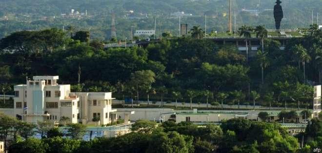 Managua es la ciudad latinoamericana con el mayor porcentaje de propietarios de vivienda.