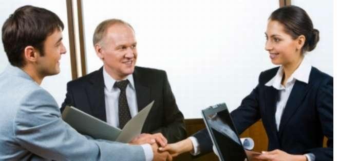 Los errores más comunes que las personas cometen a la hora de presentarse a un empleo. Fotos: Web