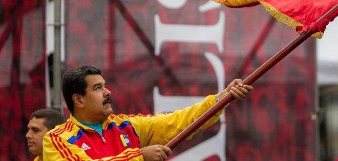 VENEZUELA.- Venezuela enfrenta una severa crisis económica, con una inflación de casi 70 puntos en 2014. Fotos: EFE