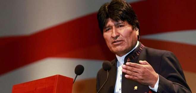 BOLIVIA. En el encuentro, los países de la Alianza Bolivariana para los Pueblos de Nuestra América (ALBA) definirán la posición que asumirán en la Cumbre de las Américas, el 10 y 11 de abril.