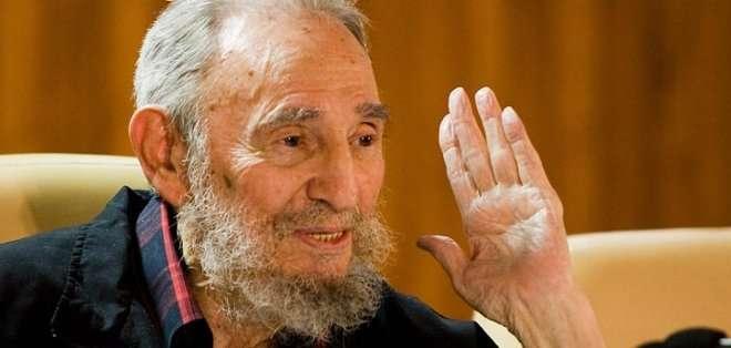 """Venezuela """"ha declarado de forma precisa que siempre ha estado dispuesta a discutir de forma pacífica y civilizada con el gobierno de Estados Unidos"""", dijo Castro. Fotos: Archivo"""