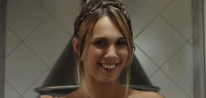 Jenn, alumna de teatro y promotora, vive en San Isidro, una ciudad de la provincia de Buenos Aires.