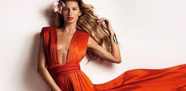 Según algunas versiones, la modelo dejaría los desfiles para realizar sólo campañas publicitarias. Fotos: Instagram: giseleofficial