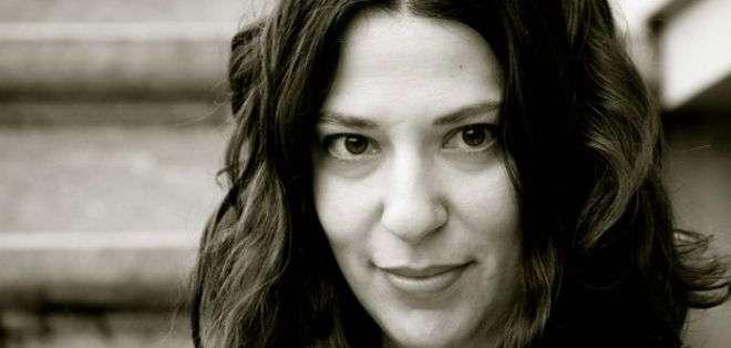 Elisa Albert trabaja como novelista en Nueva York y tuvo a su hijo hace seis años.