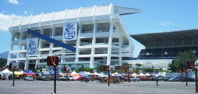 El estadio Cuauhtémoc recibirá una limpia.