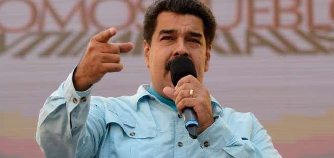 La ALBA instó ayer a Washington a cambiar su actitud hacia Venezuela.