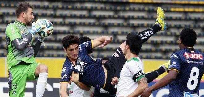 Independiente visitará al equipo ambateño (Foto: API)