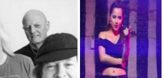 """La cantante mexicana de 43 años, Thalía, estrenó el video de """"Como tú no hay dos"""". Fotos: WEB"""
