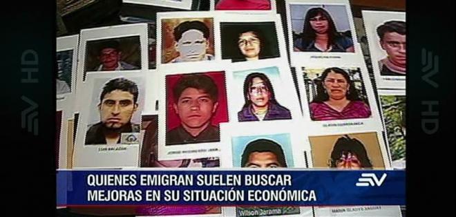 La Cancillería afirma que ha resuelto 47 casos de migrantes desaparecidos.