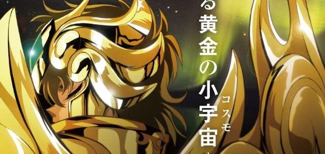 Será el próximo 11 de abril cuando todos los seguidores de este legendario anime puedan disfrutarla.