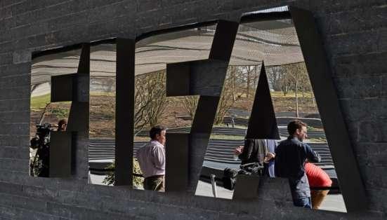 La FIFA definió la fecha del Mundial de Catar. Foto: AFP.