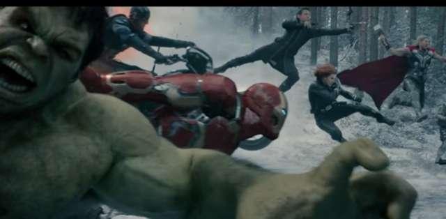 Los héroes más famosos de Marvel regresan a escena con un nuevo trailer que enloquece en las redes.