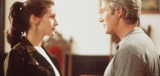 Los actores protagonistas volvieron a reunirse en 1999 para la película Novia a la fuga.