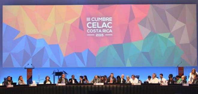INTERNACIONAL.- En la cita diplomática se revisarán los objetivos del grupo, entre ellos la lucha contra la pobreza. Foto: Archivo