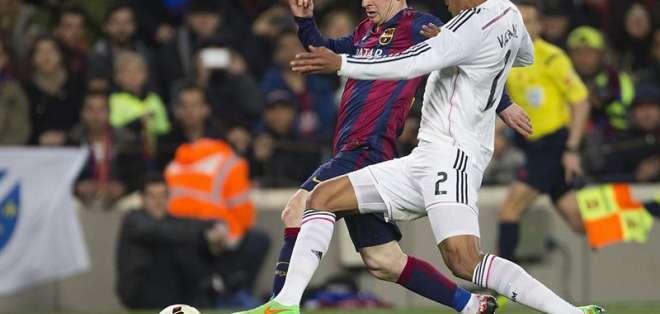 """Estado Islámico está en contra del fútbol por ser un """"producto occidental"""". Foto: EFE."""