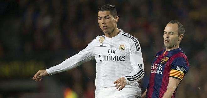 El jugador no tuvo una gran actuación pese a marcar un gol. Foto: EFE.