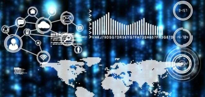 Memex puede encontrar datos en la red oscura y revelar relaciones o patrones entre la información que encuentra.