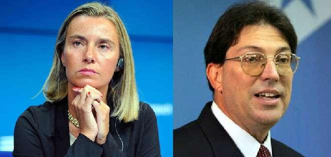CUBA.- El 17 de diciembre pasado ambos paises anunciaron el reestablecimiento de sus relaciones. Fotos: Web