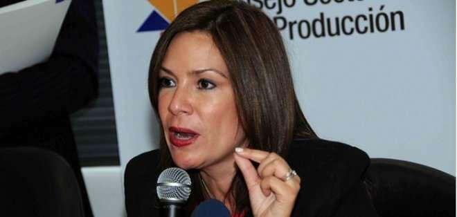 Cely reemplazará en el cargo a Richard Espinosa quien, a su vez, pasará a ser representante del Ejecutivo ante el directorio del IESS.