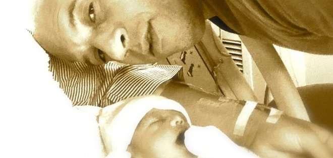 """""""Sentí que fue una manera de mantener su memoria como una parte de mi familia y de mi mundo"""", señaló Vin Diesel."""