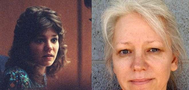 Debra Milke, de 51 años, siempre dijo ser inocente del asesinato de su hijo de 4 años en 1990.