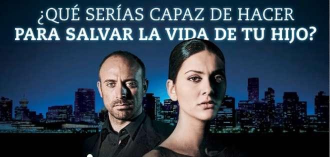 Esta historia de amor y drama se convirtió en todo un éxito en países como Perú, Chile y Argentina.